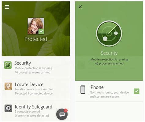 avira mobile security conhe 231 a alguns dos melhores antiv 237 rus para ios 5