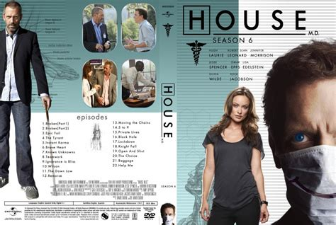 house season 6 music house season 6 28 images house m d season 6 in hd 720p tvstock house dvd news box