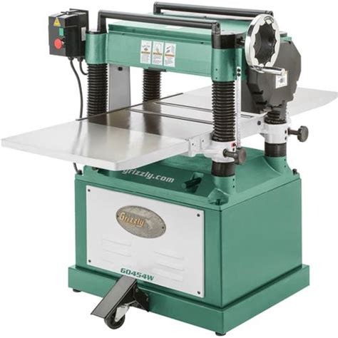 best home planer 20 quot planer grizzly industrial