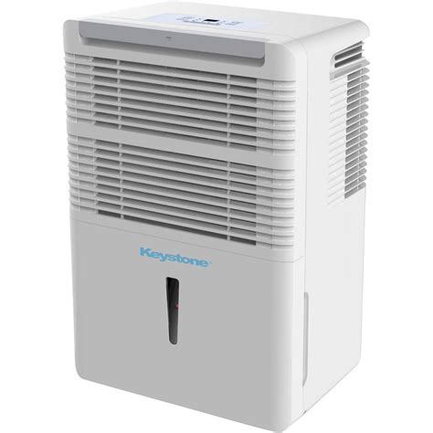 keystone dehumidifier kstad70b review 70 pint the soothing air keystone kstad70b 70 pint dehumidifier with electronic controls energy