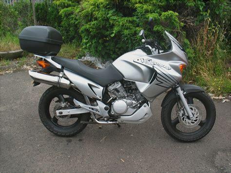 Honda Varadero 125 Motorcycles Catalog With