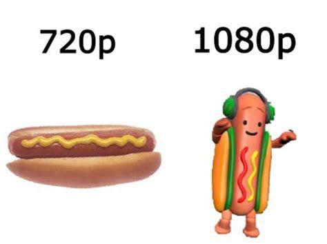 p   p dancing hot dog snapchat filter