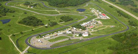 motor racing circuits uk hallett motor racing circuit