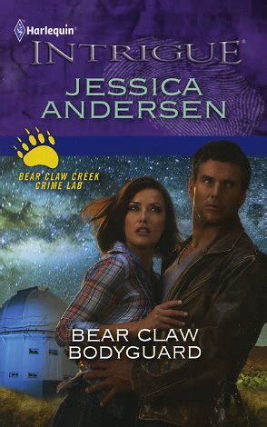 bodyguard a list books claw bodyguard by andersen fictiondb