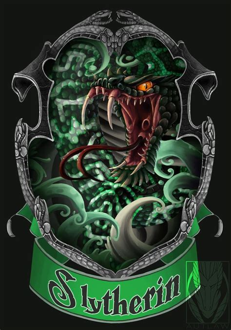slytherin tattoo slytherin by autlaw deviantart on deviantart omg