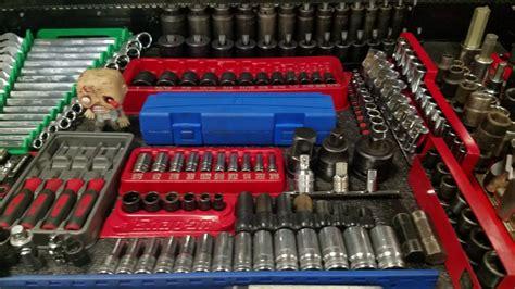 Tool Box Tour Journeyman Mechanic Clipzui Com