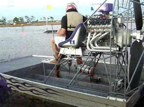 just add water boats owner lil jimmy n owner of water thunder youtube