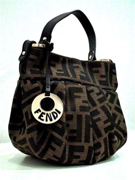 Pouch 402 Brown 16 best images about vintage brand name handbags on