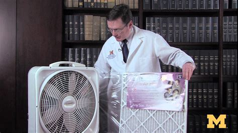 box fan hepa filter build a do it yourself air purifier for about 25 youtube