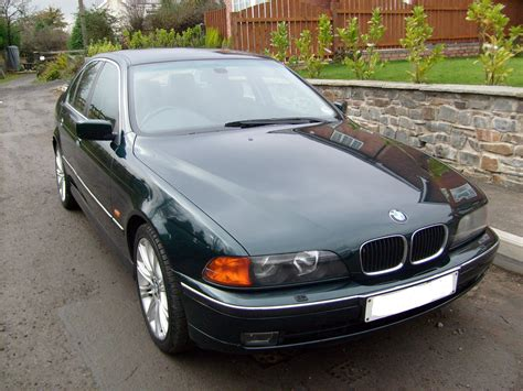 accident recorder 1994 bmw 5 series engine control service manual download car manuals 1998 bmw 5 series navigation system e39 1998 dinan 5 bmw