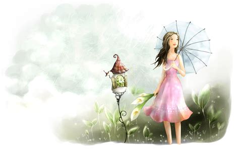 cute girl in love hd wallpaper love wallpapers cute girl with umbrella wallpaper wallpaperlepi