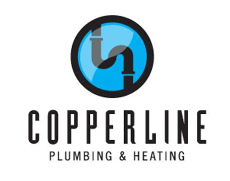 Plumbing And Heating Logos by Plumbing And Heating