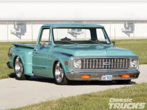1971 chevrolet c10 rod network