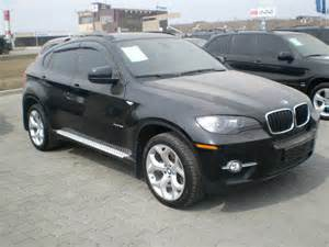 X6 Bmw Used Used 2009 Bmw X6 Photos 3000cc Gasoline Automatic For Sale
