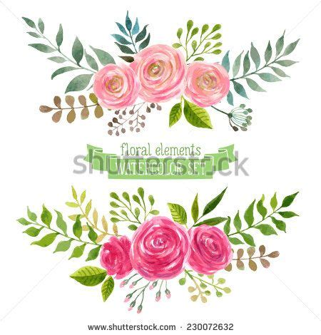 drawn card floral wedding free collection | download and
