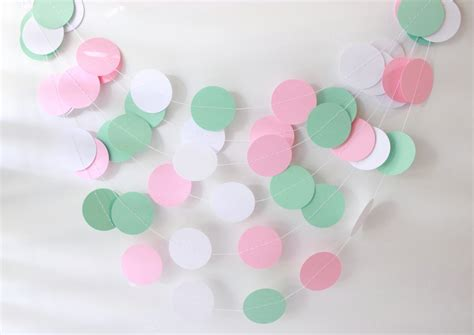 Green And Pink | mint green and pink nursery images
