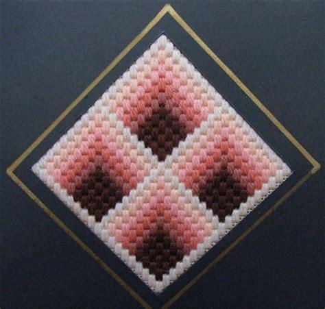 geometric designs needlepoint bargello stitches bargello needlepoint geometric shapes