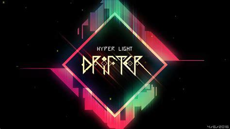 Hyper Light Drifer by Hyper Light Drifter Blues