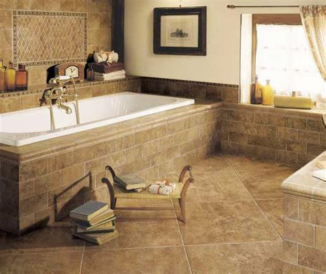 Bathroom Tile Ideas 2013 by Bathroom Floor Tile Design