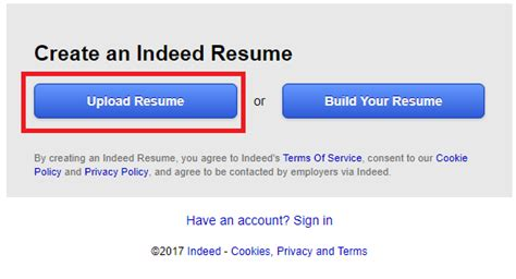 Indeed Jobs Upload Resume by Search For Jobs On Indeed Indeed Com