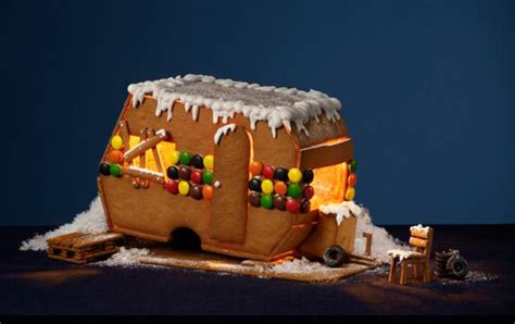 cool gingerbread houses the short and the sweet of it the coolest gingerbread houses