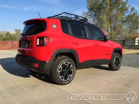 jeep renegade stance jeep renegade 25mm 1 quot wheel spacers installation write