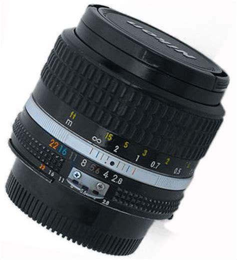 Lensa Nikon lensamanual net view topic di jual lensa nikon 35mm