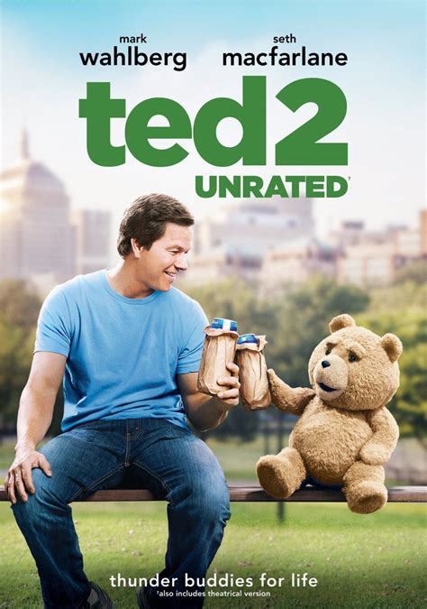 film ted movie review ted 2 wickedchannel com