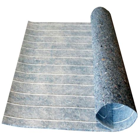 mp global 3 ft x 5 ft x 1 8 in heated underlayment