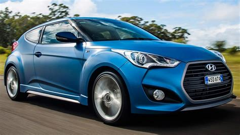 hyundai veloster 2015 hyundai veloster sr turbo review road test carsguide