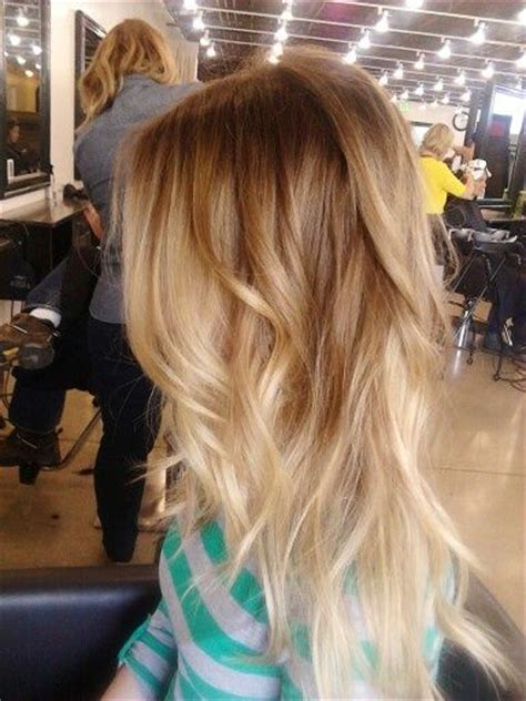 blonde bob dip dye blonde dip dye close to my color beauty pinterest