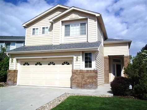 rental home in highlands ranch colorado