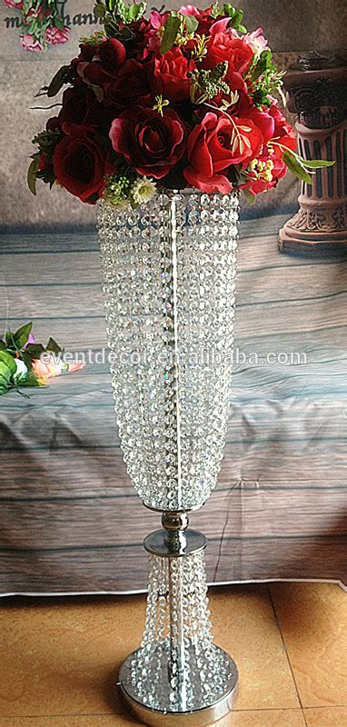 wholesale table centerpieeces bling wedding centerpiece