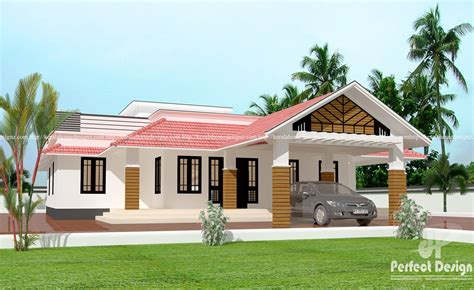 cute house designs amazing and cute home designs kerala home design