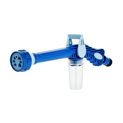 Harga Ez Jet Water Canon Biru jual ez jet water cannon alat spray penyemprot air biru