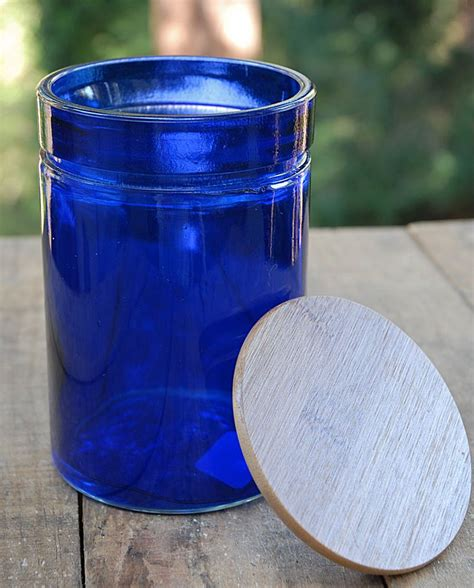 1000 images about something blue on glass