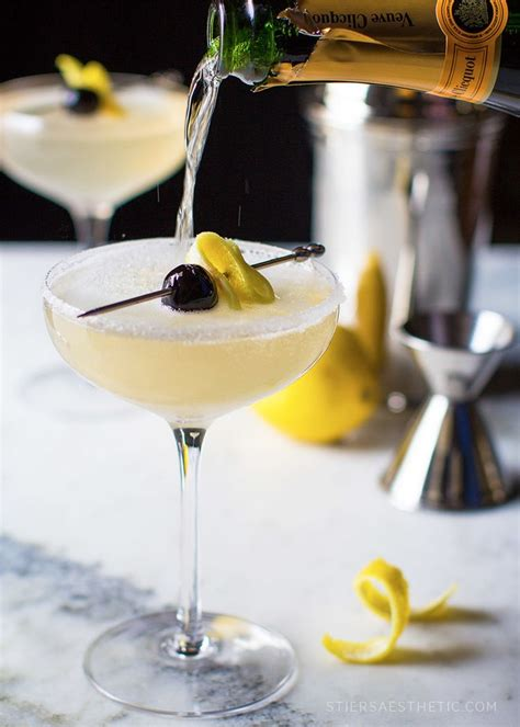 french 75 garnish dec 31 the french 75 french 75 veuve clicquot and