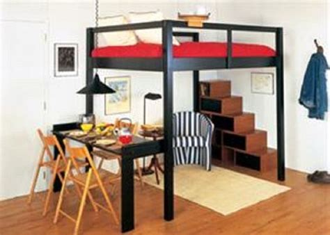 loft bed for adults 19 cool adult loft bed with stairs designs