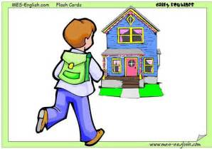 Go To House Go Back Clipart Clipart Suggest