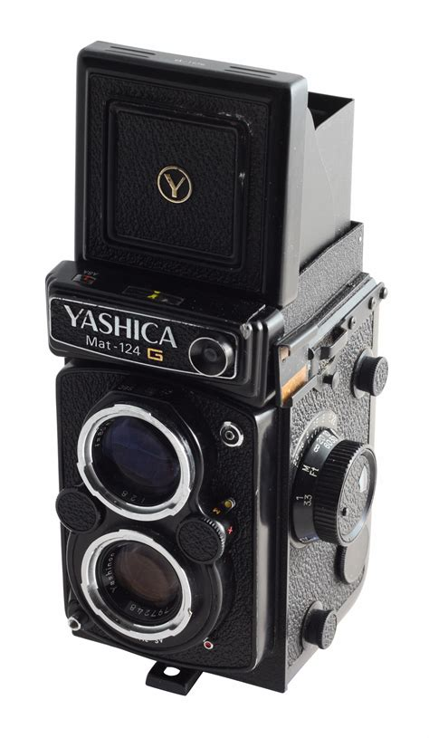For Yashica Mat 124g by File Yashica Mat 124g Wlf Ouvert Jpg Wikimedia Commons