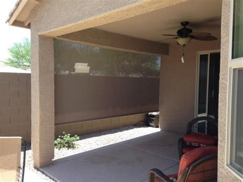 Lowes Patio Shades by Outdoor Patio Shades Lowes 28 Images Outdoor Blinds