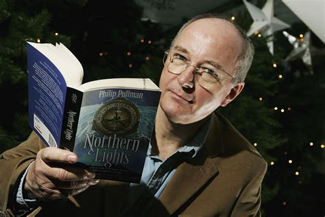 northern lights philip pullman thorne to write s his materials series