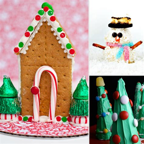 easy gingerbread house designs alternate gingerbread house ideas popsugar moms