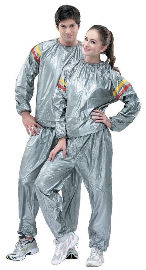 Jaket Parasut Untuk Olahraga baju pelangsing sauna suit jaket parasut olahraga bakar