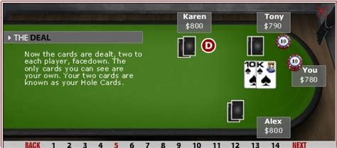 tutorial video poker tutorial