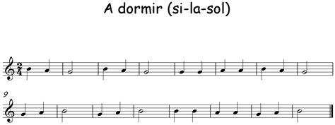 borre pradelles si la m partituras musilerena93
