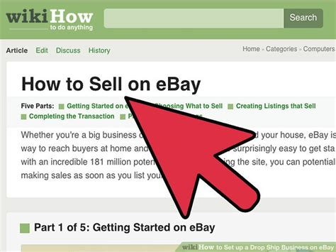 How Do Online Retailers Make Money - how does ebay make money from sellers dropship direct fees mahadine