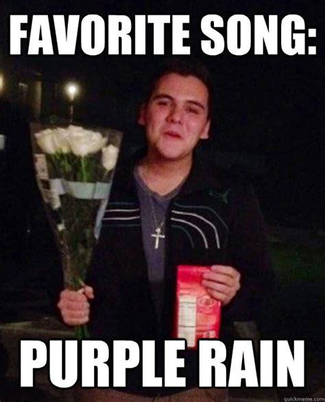 Rain Meme - purple rain memes image memes at relatably com