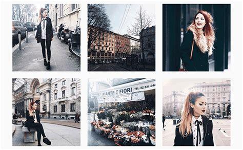 blogger instagram 5 instagram fashion bloggers all social media companies