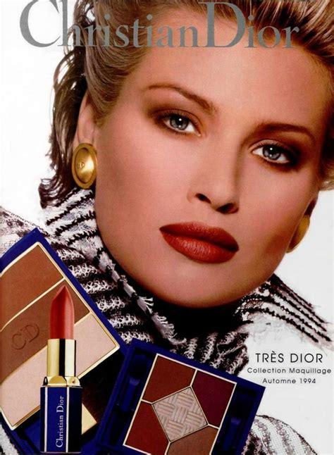 Makeup Christian 1990 makeup trends www pixshark images galleries